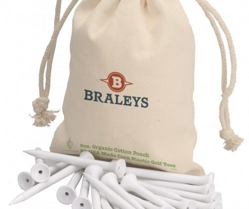 branded golf accessories