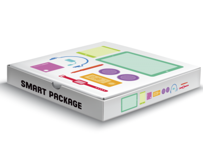 custom technology packaging