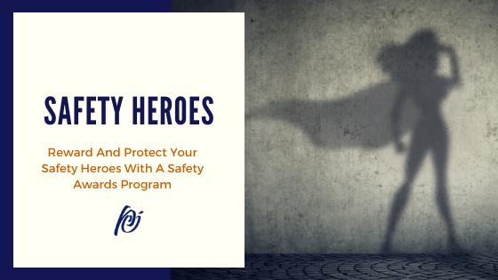 safety awards program
