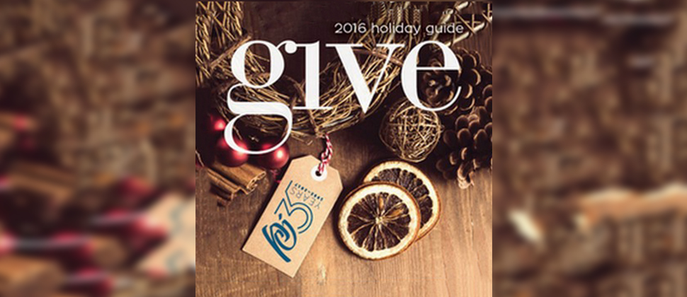 end-of-year gift giving
