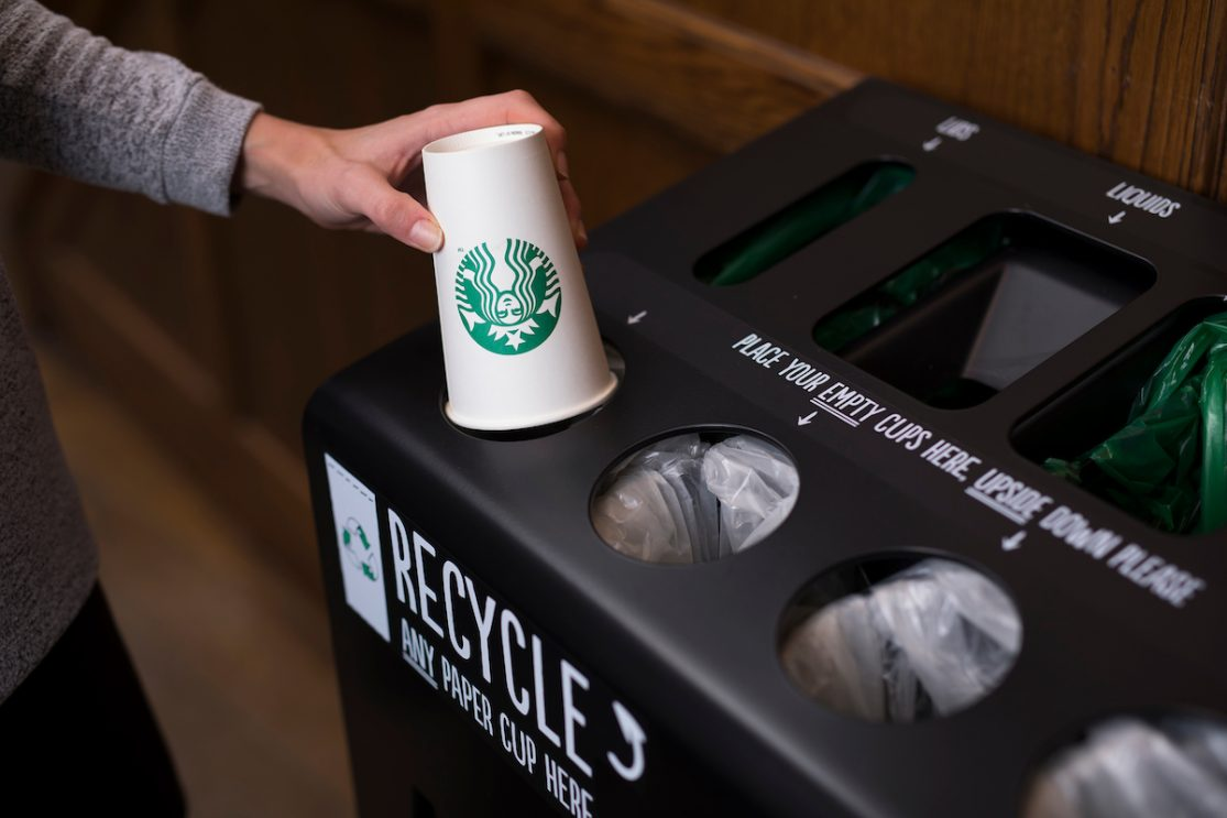 Recycle Options