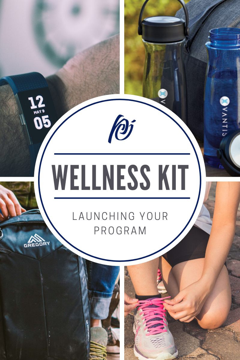 PCi wellness kit