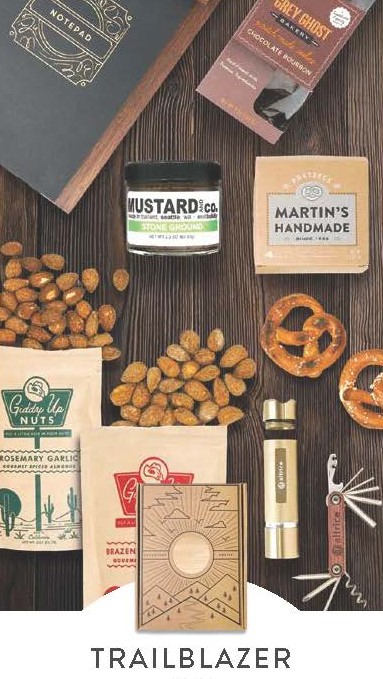 Trailblazer Food Kit
