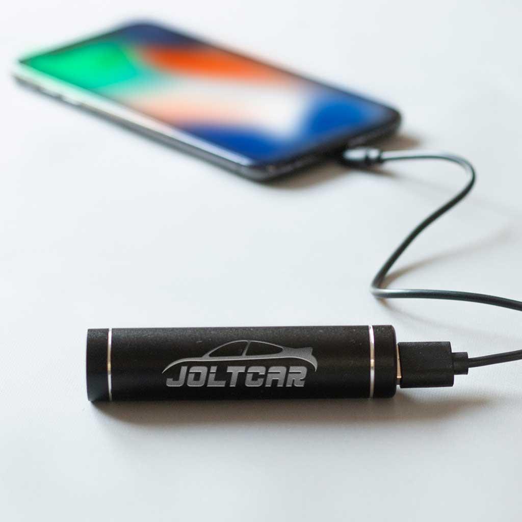 2200mAh portable powerbank